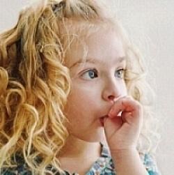 Вредные привычки детей
