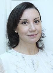 Елена Васильевна Разумова