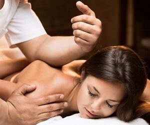 массаж, лечебный массаж, снижение веса, антицеллюлит