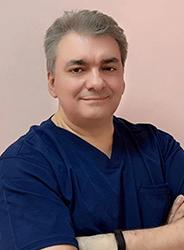 Олег Евгеньевич Серебряков